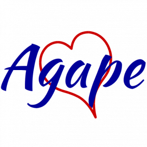 Agapic Love Trumps Fear