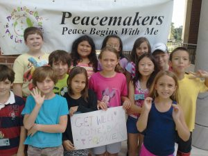 Peacemakers 2012 King Group