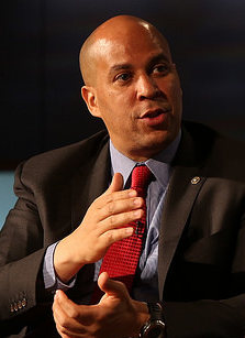 Cory booker net worth 2019