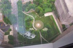 Downtown Atlanta 2003